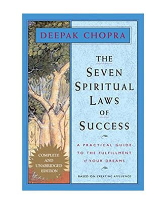 Even Spiritual Laws Of Success