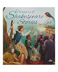 Treasury of Shakespeare Stories (Treasury Series)
