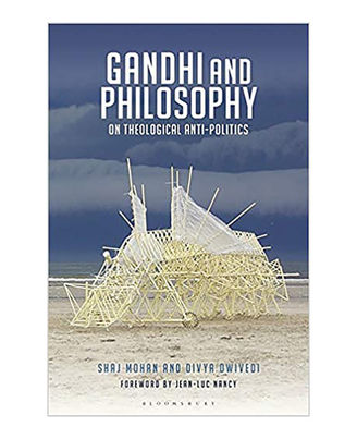 Gandhi And Philosophy