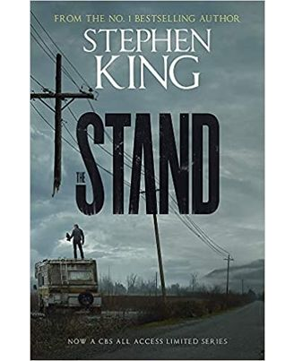 The Stand: Tv Tie- In Edition