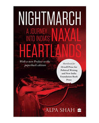 Nightmarch: A Journey into India