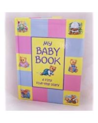 My baby book padded)