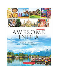Awesome India (Updated Edition)
