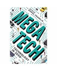 Megatech Technology In 2050