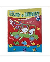 Super Play & Learn- For Smart Kids