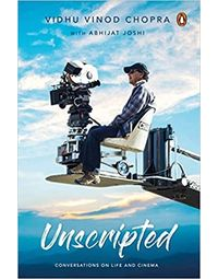 Unscripted: Conversations on Life and Cinema