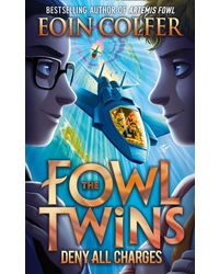 Deny All Charges- The Fowl Twins (2)