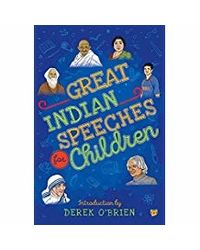 Great Indian Speeches For Children