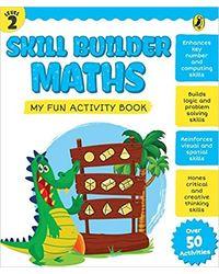 Smart Skill Builders- Maths Level 2