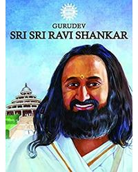Gurudev Sri Sri Ravishankar