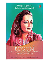 The Begum: A Portrait Of Ra