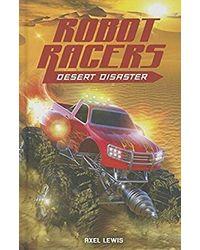 Robot Racers: Desert Disaster