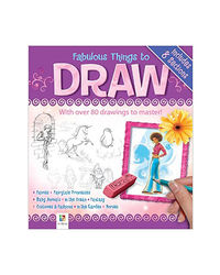 Fabulous Things To Draw