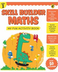 Smart Skill Builders- Maths Level 1