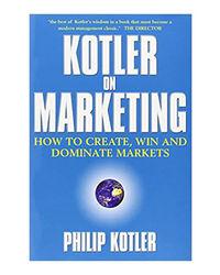 Kotler On Marketing