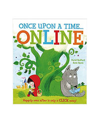 Once Upon A Time Online