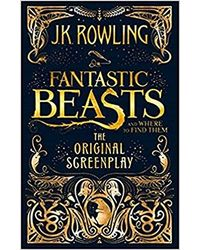 Fantastic Beast & Where To Find Them