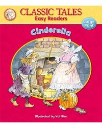 Cinderella (Classic Tales Easy Readers)