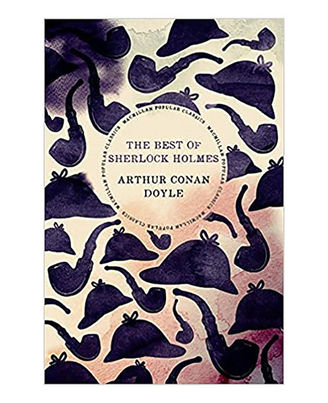 The Best Of Sherlock Holmes