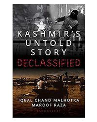 Kashmir's Untold Story: Declassified