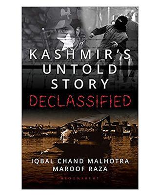 Kashmir s Untold Story: Declassified