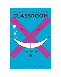 Assassination Classroom (Volume 06)