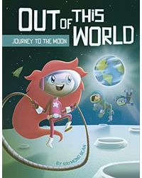Journey To The Moon (Out Of This World)