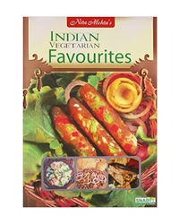 Indian Vegetarian Favourite