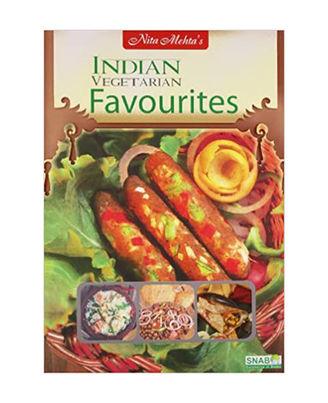 Indian Vegetarian Favourite