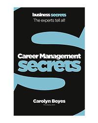 Secrets- Career Management
