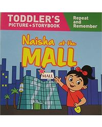 Naisha Series Set 1 (Set Of 4 Books)