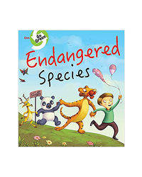 Go Green: Endangered Species