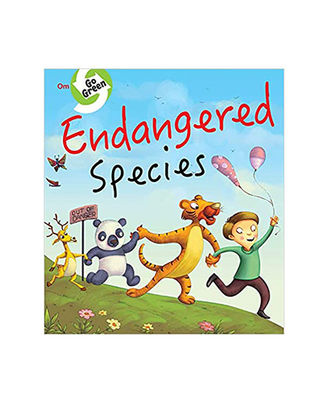 Go Green: Endangered Species