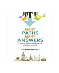 Many Paths Many Answers