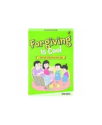 My book of values: forgiving