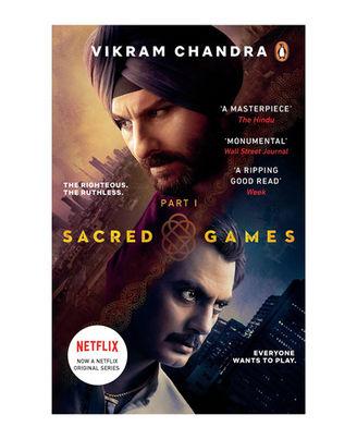 Sacred Games Netflix Ed Part 1