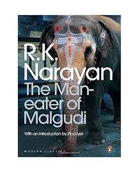 The Maneater Of Malgudi