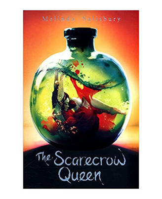 Sin Eater s Daughter# 3 The Scarecrow Queen (The Sin Eater s Daughter)