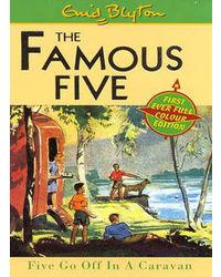 Five Go Off in a Caravan: 5