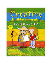 Creative Holiday Learning Lots Of Things To Do