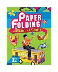 Paper Folding Part 2