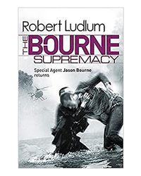The Bourne Supremacy (Jason Bourne Book 2)