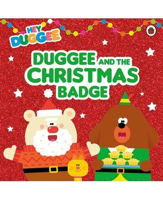 Hey Duggee: The Christmas Badge