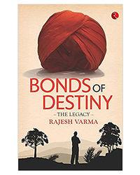Bonds Of Destiny: The Legacy