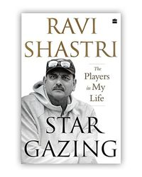Stargazing: The Players in My Life