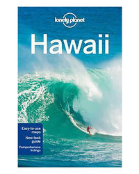 Lonely Planet Hawaii Ravel Guide)