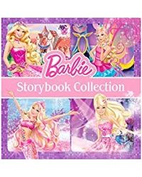 Barbie Storybook Collection