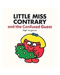 Little Miss Contrary And The Confused Guest