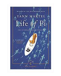 Life Of Pi (Reissue)
