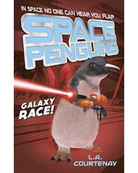 Space Penguins: Galaxy Race